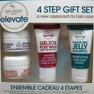 "2 Sets Hair Chemist Limited ""Elevate"" Hair Care ❤"